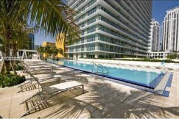 Home for Sale at 79 SW 12 St #3310-S, Miami FL 33130