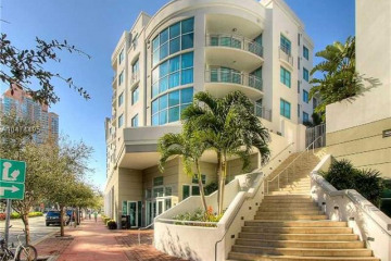 Home for Sale at 110 Washington Ave #2502, Miami Beach FL 33139
