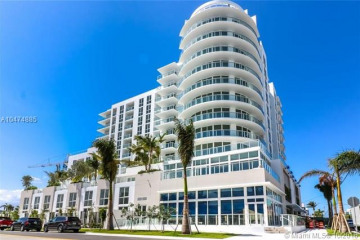Home for Sale at 401 N Birch Rd #504, Fort Lauderdale FL 33304