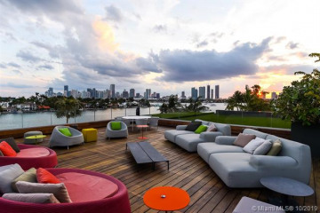 Home for Sale at 370 S Hibiscus Dr, Miami Beach FL 33139