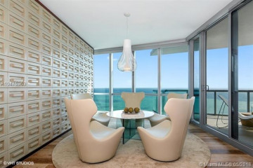 Home for Sale at 17121 Collins Ave #3804-05, Sunny Isles Beach FL 33160