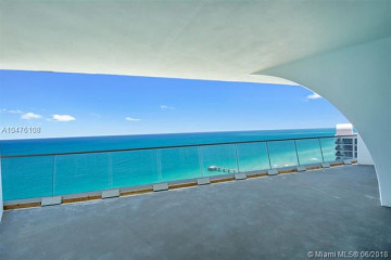 Home for Rent at 16901 Collins Ave #2602, Sunny Isles Beach FL 33160