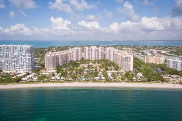Home for Rent at 799 Crandon Blvd #1507, Key Biscayne FL 33149
