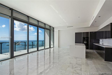 Home for Sale at 1451 Brickell Ave. #LPH5201, Miami FL 33131