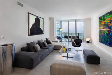 Home for Sale at 1300 Brickell Bay Dr #3704, Miami FL 33131
