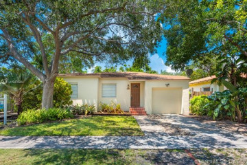 Home for Rent at 3070 Calusa St, Coconut Grove FL 33133