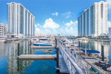 Home for Rent at 17111 Biscayne Blvd #2308, North Miami Beach FL 33160