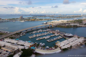 Home for Sale at 244 Biscayne Blvd #4003, Miami FL 33132