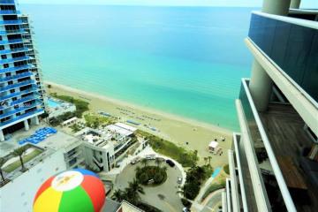 Home for Rent at 1800 S Ocean Dr #2910, Hallandale FL 33009