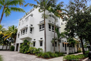 Home for Sale at 215 Ari Way, Miami Beach FL 33141