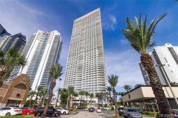 Home for Rent at 16901 Collins Ave #3703, Sunny Isles Beach FL 33160