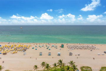 Home for Sale at 1500 Ocean Dr #1202, Miami Beach FL 33139