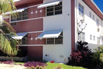 Home for Rent at 1445 West Ave, Miami Beach FL 33139