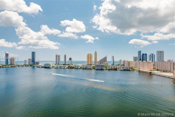 Home for Sale at 3000 Island Blvd #2501, Williams Island FL 33160