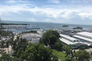 Home for Rent at 2645 S Bayshore Dr #1003, Miami FL 33133
