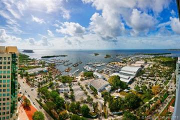 Home for Sale at 2627 S Bayshore Dr #2903, Miami FL 33133