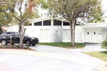 Home for Sale at 2435 NE 195th St, Aventura FL 33180