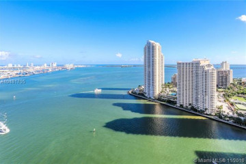 Home for Rent at 325 S Biscayne Blvd #3123, Miami FL 33131
