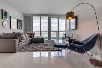 Home for Sale at 540 West Ave #1911, Miami Beach FL 33139