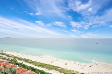 Home for Sale at 5875 Collins Ave #2107, Miami Beach FL 33140