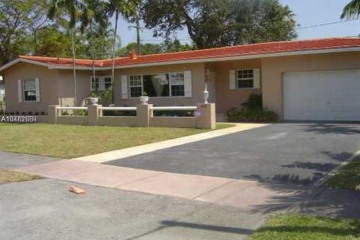 Home for Rent at 410 Castania Ave, Coral Gables FL 33146