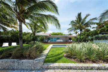 Home for Sale at 9901 NE 13th Ave, Miami Shores FL 33138