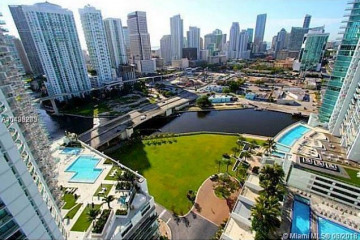 Home for Sale at 90 SW 3rd St #4301, Miami FL 33130