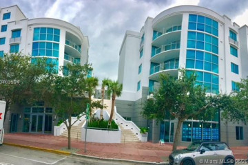 Home for Sale at 110 Washington Ave #1307, Miami Beach FL 33139