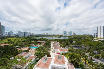 Home for Rent at 20281 E Country Club Dr #701, Aventura FL 33180