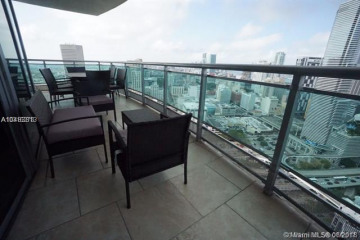 Home for Rent at 350 S Miami Ave #3701, Miami FL 33130