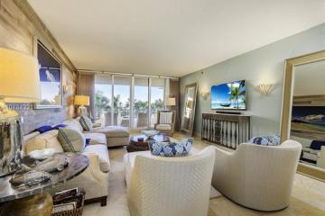 Home for Sale at 799 Crandon Blvd #505, Key Biscayne FL 33149