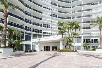 Home for Sale at 9601 Collins Ave #1204, Bal Harbour FL 33154