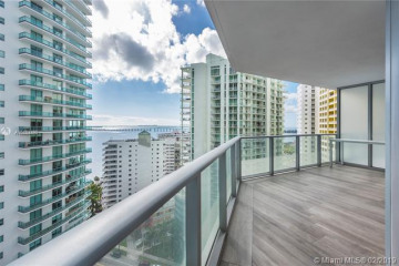Home for Rent at 1300 Brickell Bay Dr #1709, Miami FL 33131