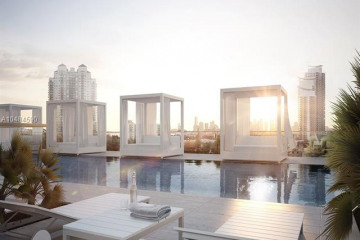 Home for Rent at 300 Collins Ave #2D, Miami Beach FL 33139
