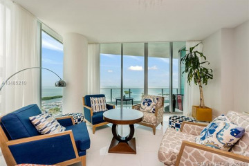Home for Sale at 2627 S Bayshore Dr #2601, Miami FL 33133