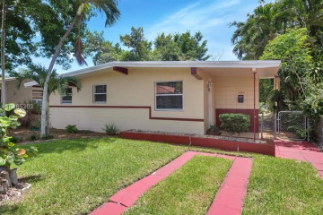 Home for Rent at 3360 Frow Ave, Miami FL 33133