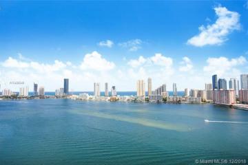 Home for Sale at 3000 Island Blvd #2202, Aventura FL 33160