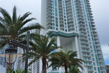 Home for Sale at 900 Brickell Key Blvd #1702, Miami FL 33131