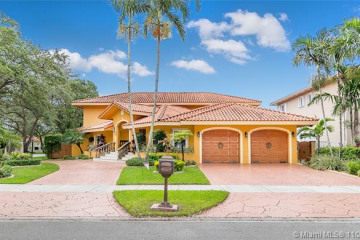 Home for Sale at 7900 NW 166th St, Miami Lakes FL 33016