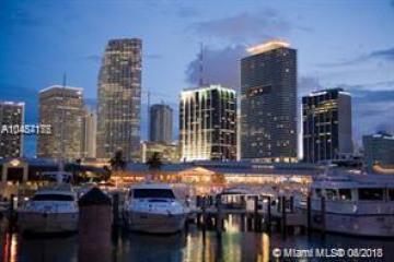 Home for Sale at 50 Biscayne Blvd #2702, Miami FL 33132
