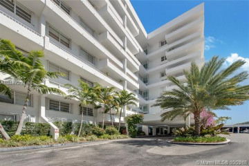 Home for Rent at 199 Ocean Lane Dr #113, Key Biscayne FL 33149