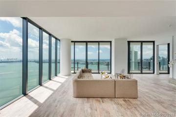 Home for Sale at 650 NE 32 St #5104, Miami FL 33137