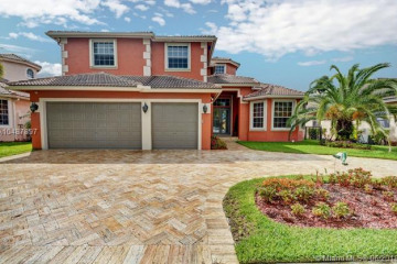 Home for Sale at 3141 SW 189th Ave, Miramar FL 33029