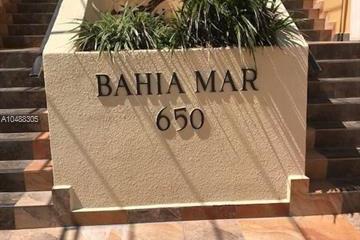 Home for Rent at 650 Ocean Dr #5A, Key Biscayne FL 33149