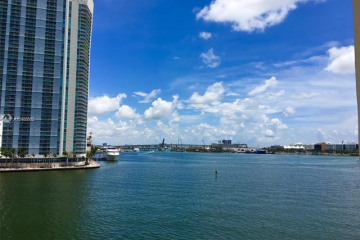 Home for Sale at 888 Brickell Key Dr #504, Miami FL 33131