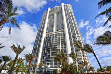 Home for Sale at 18101 Collins Ave #1807, Sunny Isles Beach FL 33160
