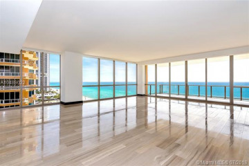 Home for Sale at 17749 Collins Ave #1101, Sunny Isles Beach FL 33160