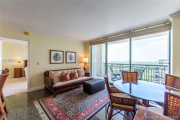 Home for Sale at 3350 SW 27 Ave #1708, Miami FL 33133