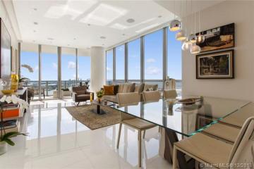 Home for Sale at 1100 Biscayne Blvd #2501, Miami FL 33132