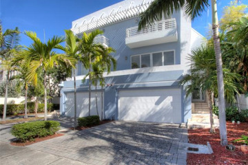 Home for Sale at 830 N Victoria Park Rd, Fort Lauderdale FL 33304